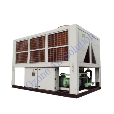 120ton-screw-air-cooled-water-chiller