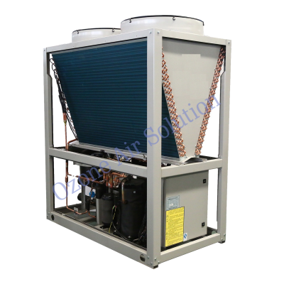 Alkkt-Industrial-Commercial-65kw-Modular-Air-Cooled-Scroll-Chiller-Heat-Pump-Air-Cooled-Unit