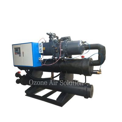 Screw-Central-Carrier-Chiller-System-Industrial-Water (4)