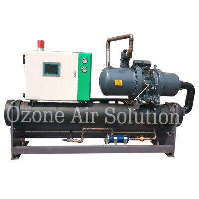 Water-Chiller-For-Fan-Coil-Cooling-System
